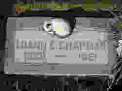 LuAnn <I>Hatch</I> Chapman