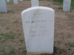 Dorothy <I>Stephens</I> Cullum