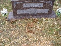 Horace L Walker