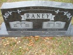 Dessie <I>Ball</I> Raney