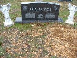 William R Lochridge