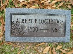 Albert Franklin Lochridge