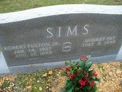 Audrey Fay Sims