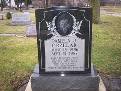 Pamela J. Grzelak