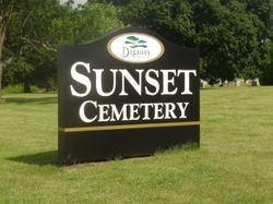 Sunset Cemetery