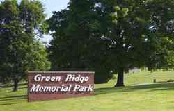 Green Ridge Memorial Park