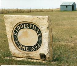 Kidderville Cemetery