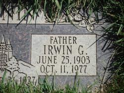 Irwin George Behunin