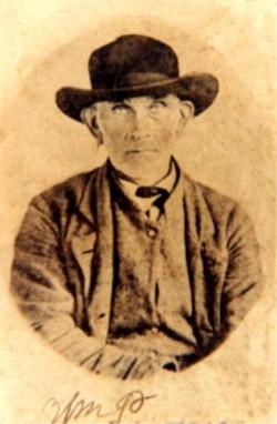 William Perrin, Jr