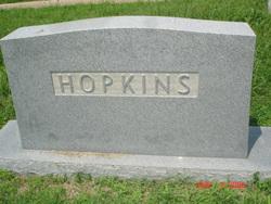 George Milton Hopkins, Sr.