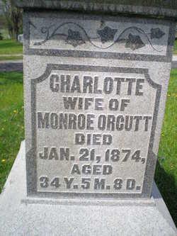Charlotte <I>Bowers</I> Orcutt