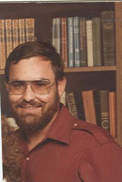 """Eugene Arthur """"Chip"""" Reid"""
