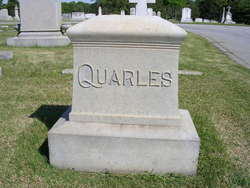 Charles Ernest Quarles