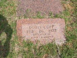 Doris Cupp