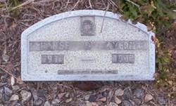 Hansel D. Avery