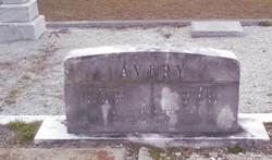 Rev Hansel L. Avery