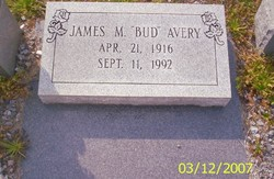 James M. Bud Avery