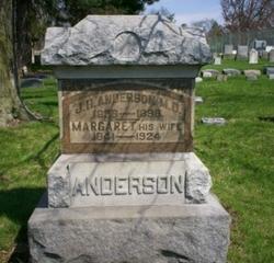 Dr Joseph H. Anderson