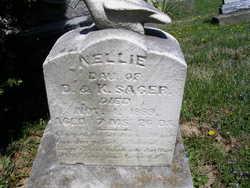 Nellie Sager
