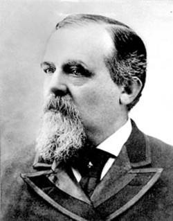 Henry G. Struve