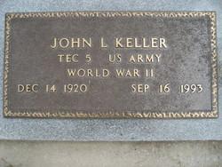 John L. Keller