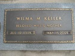 Wilma M. Keller
