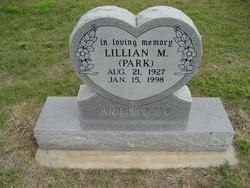 Lillian M <I>Park</I> Brennan