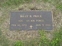 Bill R Price