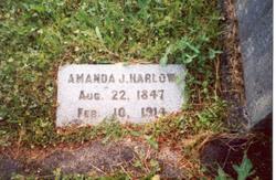 Amanda J. <I>Bond</I> Harlow