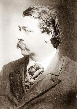Moses Edwin Clapp