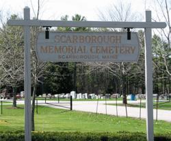 Scarborough Memorial Cemetery