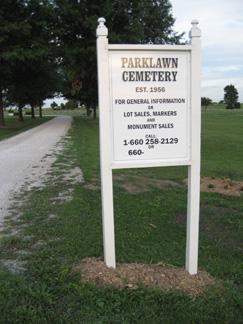 Parklawn Memory Gardens Cemetery