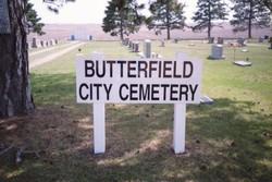 Butterfield City Cemetery
