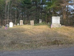 McKenney-Murray Cemetery