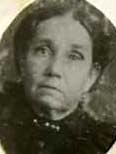 Mary Malinda <I>Plunkett</I> Adams