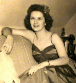 Lois Roberta <I>Dunkelberger</I> Hayden