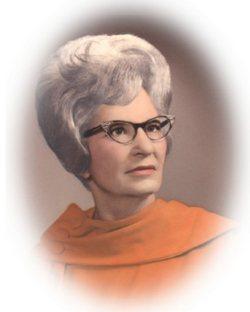 Mamie A. <I>Guthrie</I> Ratliff