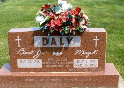 Mary Katherine <I>Woodrum</I> Daly