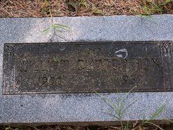 William Clinton Fox