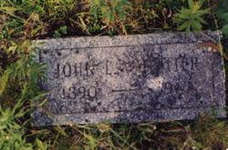 John Leroy Whittier
