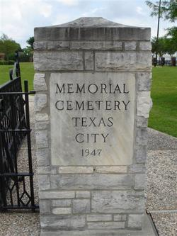 Texas City Memorial Cemetery