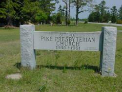 Pike Creek Presbyterian Cemetery