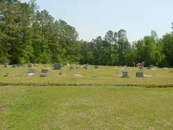 Pike Creek Baptist Church Cemetery