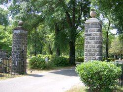 New Live Oak Cemetery