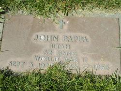 John Pappa