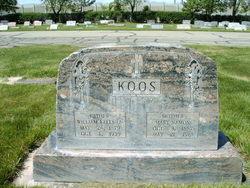 Mary <I>Vamos</I> Koos