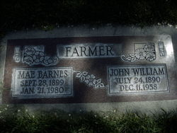 John William Farmer