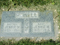 Jennie M. Powell