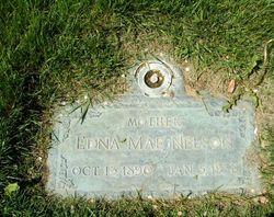 Edna Mae <I>Jensen</I> Nelson