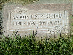 Ammon George Stringham